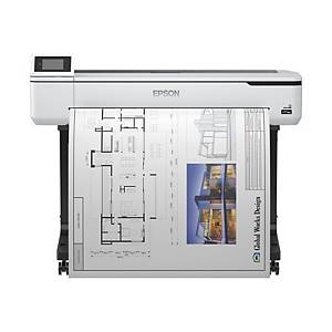 EPSON SC-T5100 PRINTER A0+