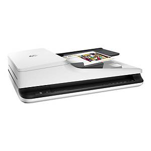 HP Scanjet Pro 2500 f1 A4 Flatbed Scanner