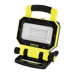 Unilite SLR-3000 LED Light 3000Lm Black