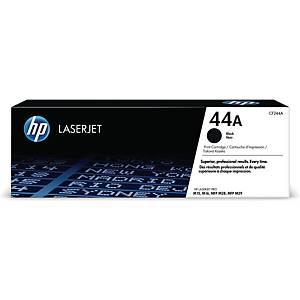HP 44A CF244A laservärikasetti musta