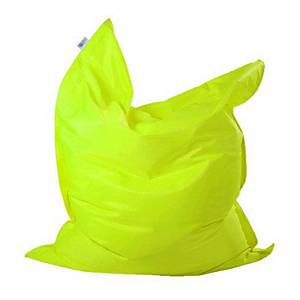 ANTARES WAVE BEAN BAG NK63 NEON GREEN