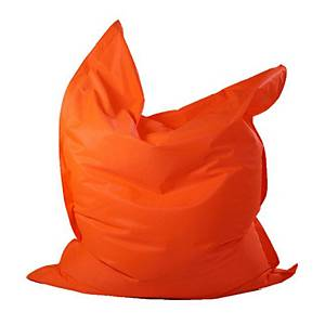 ANTARES WAVE BEAN BAG NK19 ORANGE