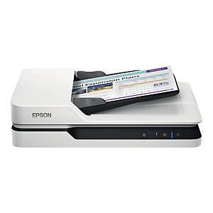 EPSON WORKFORCE DS1630 SCANNER