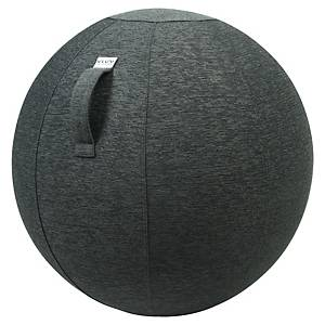 Ballon d assise dynamique Vluv Stov - Ø 75 cm - anthracite