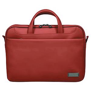 Sacoche ordinateur Port Designs Zurich - 13-14  - rouge