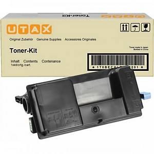/Toner laser Utax 1T02T80UT0 15.5K nero