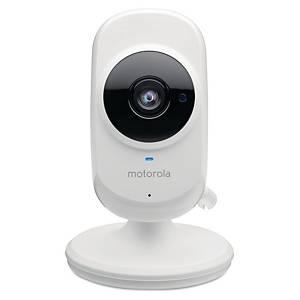 Motorola Focus 68 -valvontakamera sisäkäyttöön