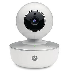 Motorola Focus 88 -valvontakamera sisäkäyttöön akulla