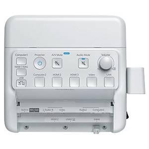 EPSON ELPCB03 CONTROL & CONNECTION BOX