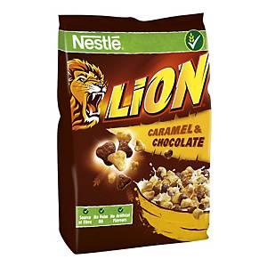 NESTLÉ LION CEREALS 600G