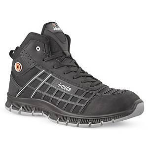 Chaussures de sécurité montantes Jallatte Jalrei S3 - noires - pointure 35