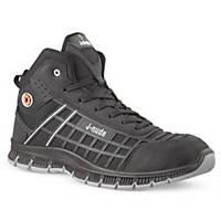 Chaussures de sécurité montantes Jallatte Jalrei S3 - noires - pointure 42