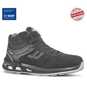 Chaussures de sécurité montantes Jallatte Jalpulse S3 - noires - pointure 43