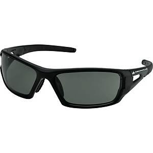 Gafas de seguridad polarizadas Deltaplus RIMFIRE