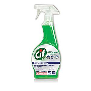 CIF All Purpose Cleaner 520ml