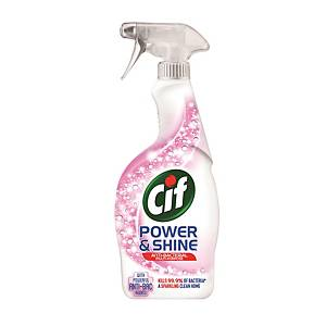 CIF Multi Purpose Antibacterial Cleaner 700ml