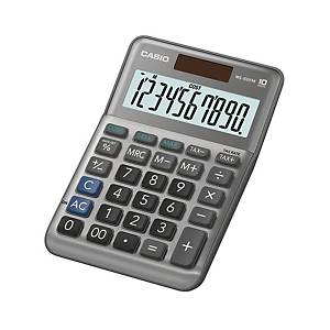 CASIO MS-100FM Desktop Calculator 10 Digits