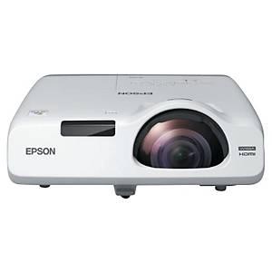 Vidéoprojecteur Epson EB 535W - 3LCD - WXGA