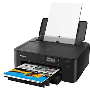 CANON TS705 PIXMA I/JET PRINTER