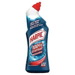 HARPIC GEL 100% DESCALING AGENT 750ML