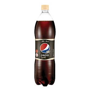 Pepsi Black Vanilla 1.5L