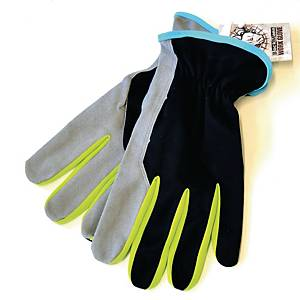 5000A GLOVES  SYNTHETIC MATERIAL 10