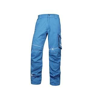 Pracovní kalhoty ARDON® URBAN SUMMER, velikost 50, modré