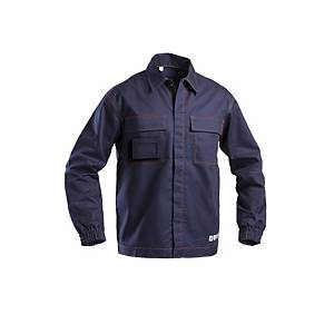 Giacca ignifuga P&P Loyal IGN05218 navy tg 3XL