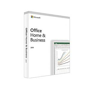MS OFFICE HOME BUSINESS 2019 PKC KO