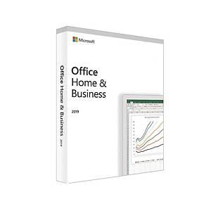 (직)OFFICE HOME AND BUSINESS2019(기업용)