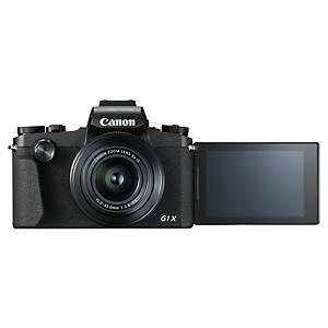 Appareil photo compact Canon Powershot G1 X Mark III - 24,2 Mpx - noir