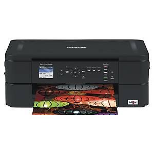 Imprimante multifonction jet d encre couleur Brother DCP-J572DW
