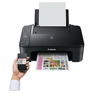Imprimante multifonction jet d encre couleur Canon Pixma TS3150