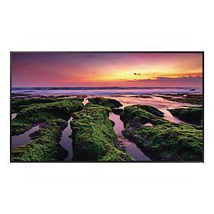 Ecran interactif tactile Samsung QB65R - LED - 4K Ultra HD - 65
