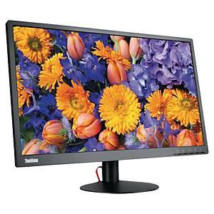 Ecran PC Lenovo ThinkVision E24 - LCD - Full HD - 24