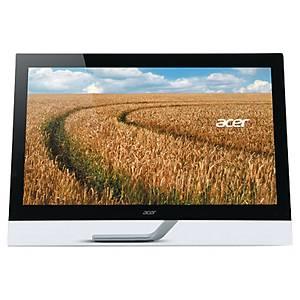 Ecran d affichage tactile Acer UM.VT2EE.A01 - LED - Full HD - 23
