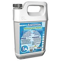 SICO A12077 HAND SOAP ALMOND 5L