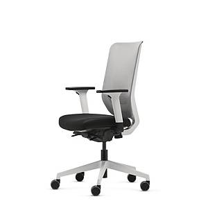 DAUPHIN SYNC2 SC 9242 OFFICE CHAIR WHITE