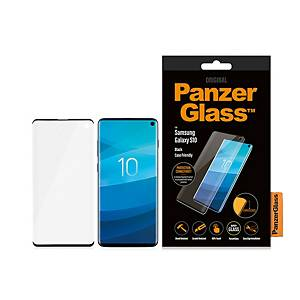 Displayschutz Panzerglass, Samsung Galaxy S10, transparent