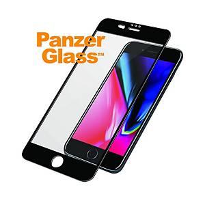Displayschutz Panzerglass, iPhone 6+/7+/8+, transparent