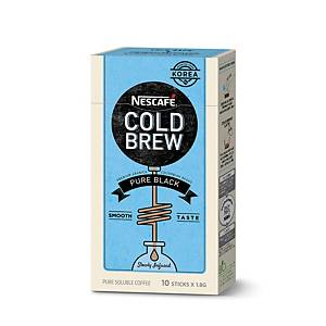Nescafe Cold Brew 1.8g - Pack of 10