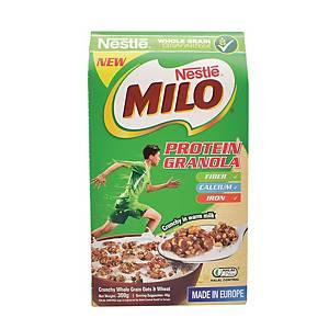 Nestle Milo Granola Cereal 300g