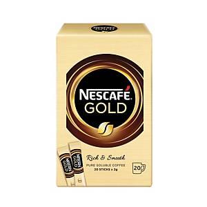 Nescafe Gold Stickbox 2g - Box of 20