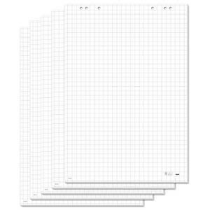 Sigel flipchartový blok, čtvercový, 680 x 990 mm, 1 role, 5 bloků po 20 listech