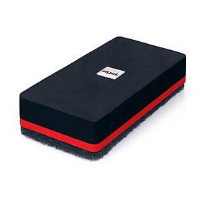 Sigel magnetischer Board-Eraser, GL188, schwarz