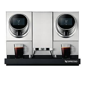 NNSA MOMENTO M200 DOUBLE COFFEE MACHINE
