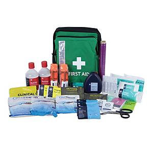 Industrial Trauma Kit