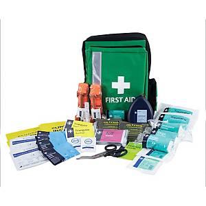 Security Trauma Kit