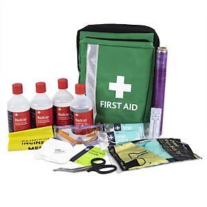 Acid Attack Kit In Rucksack