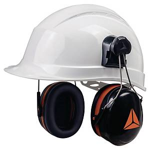 Coquilles anti-bruit Deltaplus Magny2 pour casque Helmet - 30 dB - la paire